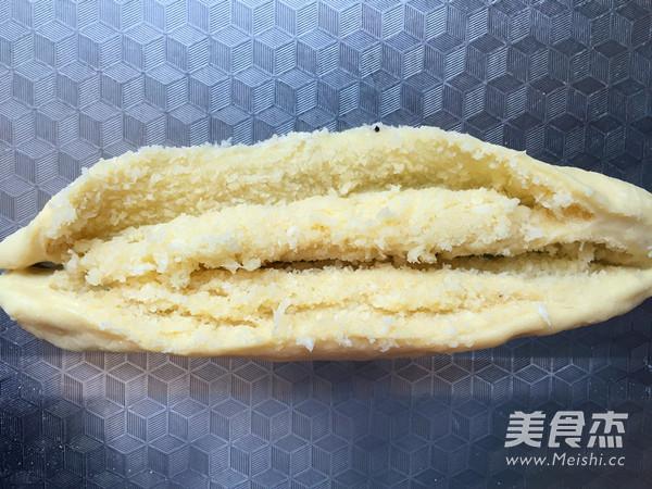 椰蓉小面包怎么炒