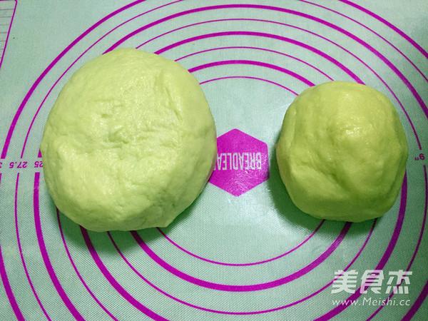 酥皮绿豆饼怎么吃