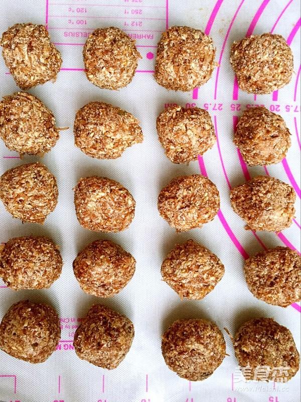 玫瑰花酥饼的简单做法