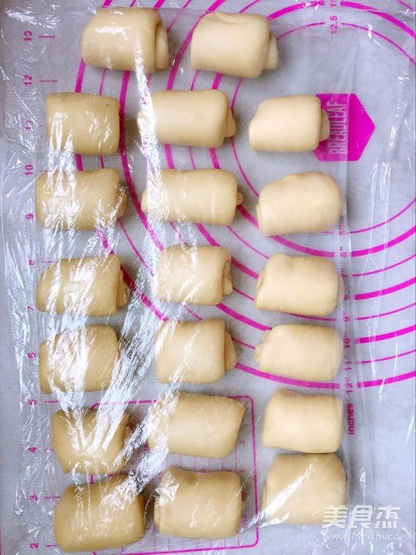 玫瑰花酥饼怎样做
