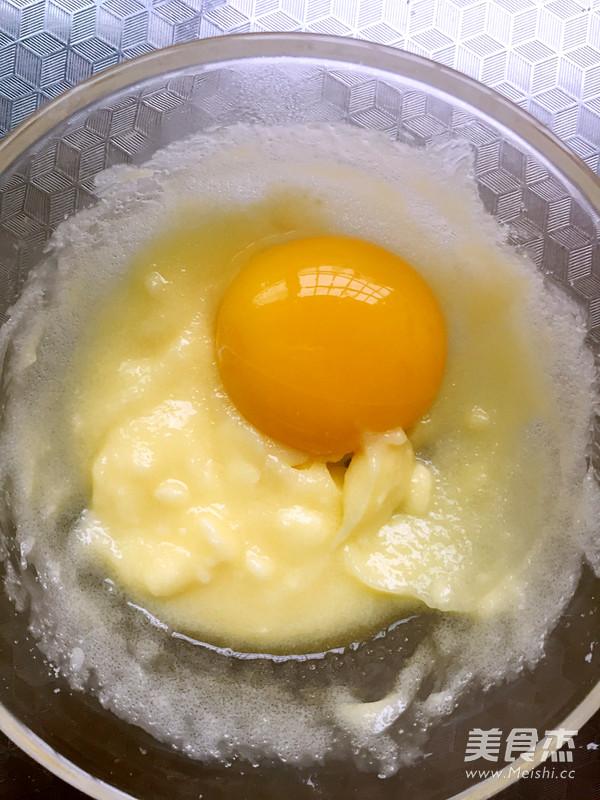 奶黄排包的家常做法