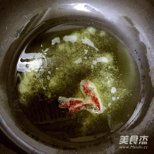 烧鲢鱼的简单做法