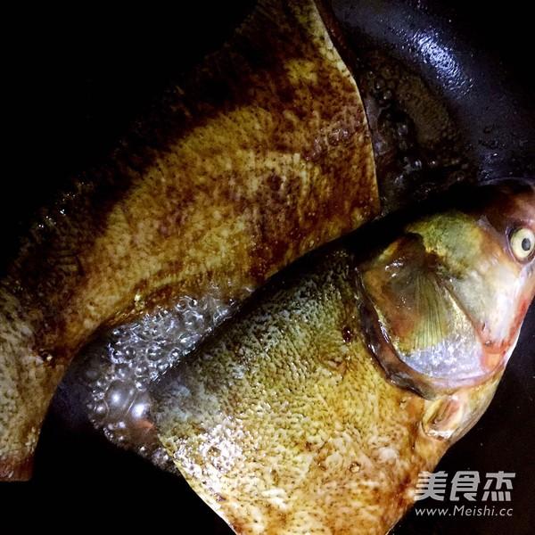 烧鲢鱼怎么吃