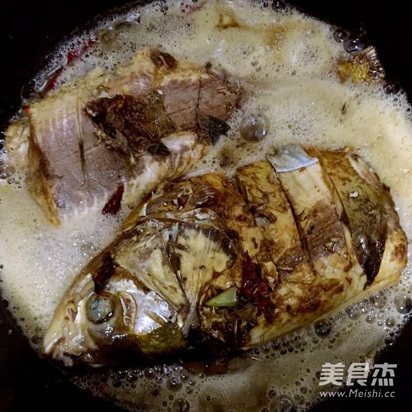 烧鲢鱼怎么炒