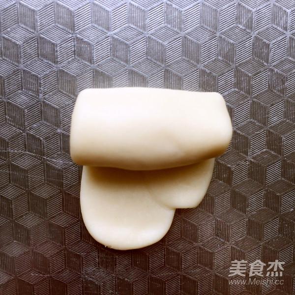 椰蓉糯米老婆饼的制作大全