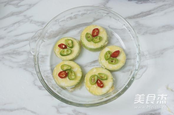 韩式西葫芦煎饼怎么吃