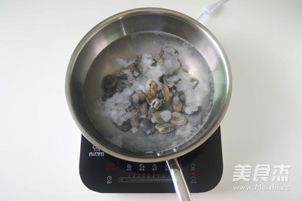 蛤蜊的特色吃法 【芥末油拌蛤蜊】怎么吃