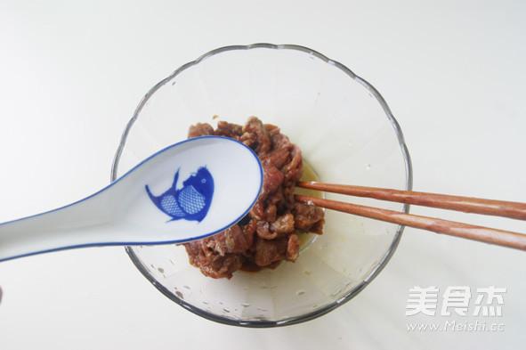 """如何做一盘""""有滋有味""""的经典意面【黑椒牛肉意面】的家常做法"""