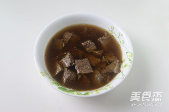 冬季温暖心胃的【自制牛肉米线】 (附卤牛肉做法)怎样炖