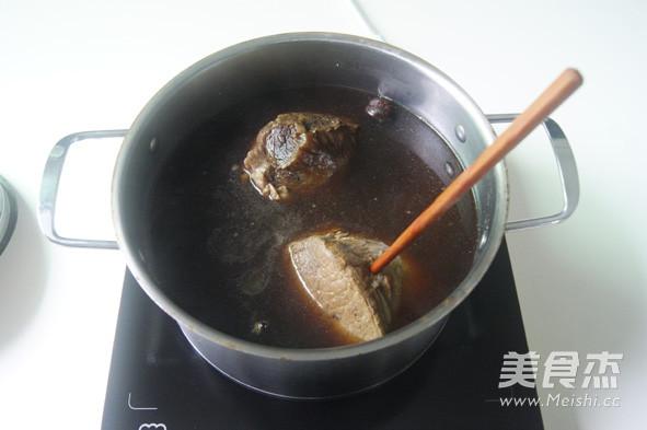 冬季温暖心胃的【自制牛肉米线】 (附卤牛肉做法)怎样炒