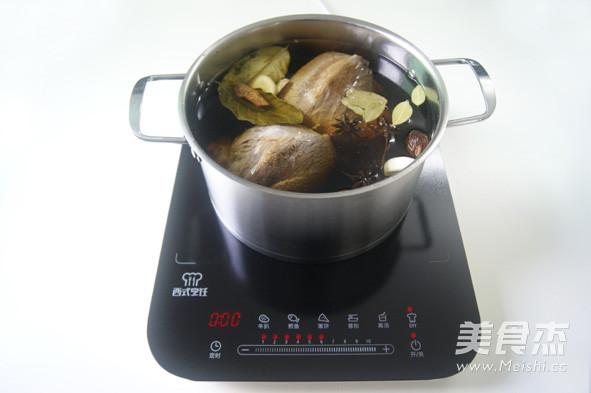 冬季温暖心胃的【自制牛肉米线】 (附卤牛肉做法)怎样煸