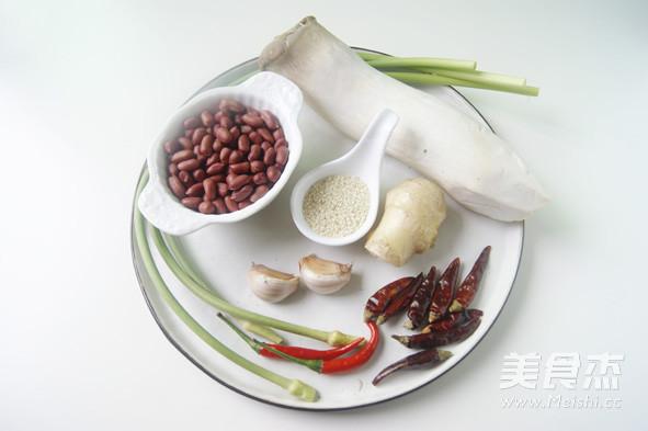素菜也可以比肉还美味【宫保杏鲍菇】的做法大全