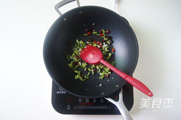 素菜也可以比肉还美味【宫保杏鲍菇】怎么煮