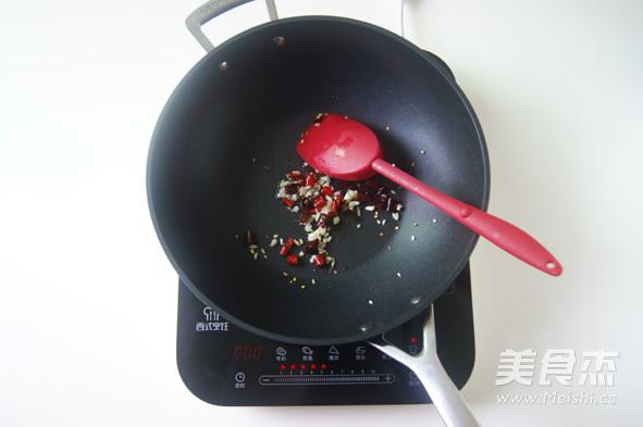 素菜也可以比肉还美味【宫保杏鲍菇】怎么炒
