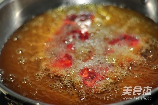 黄豆焖猪蹄怎么吃