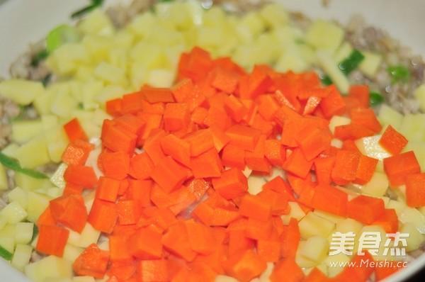 陕西版家常炸酱面的简单做法