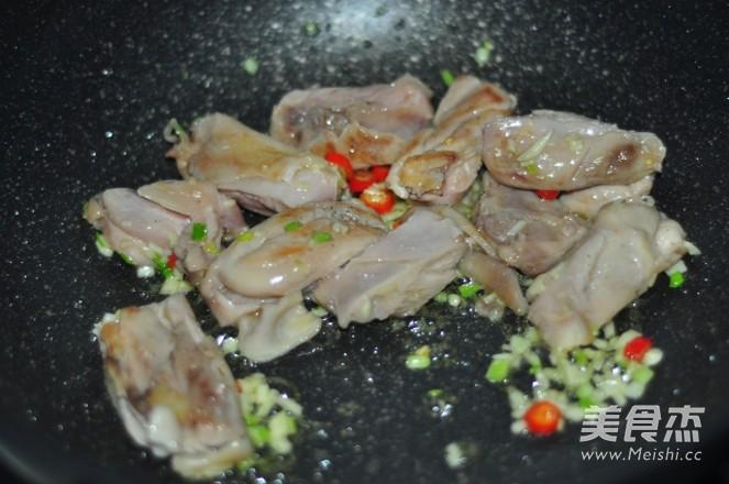 蒜香椒盐鸡块怎么煮