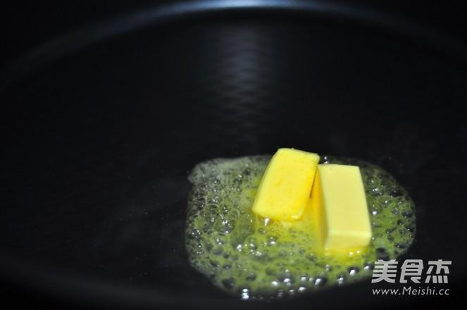 奶油甜菜根炖饭的家常做法