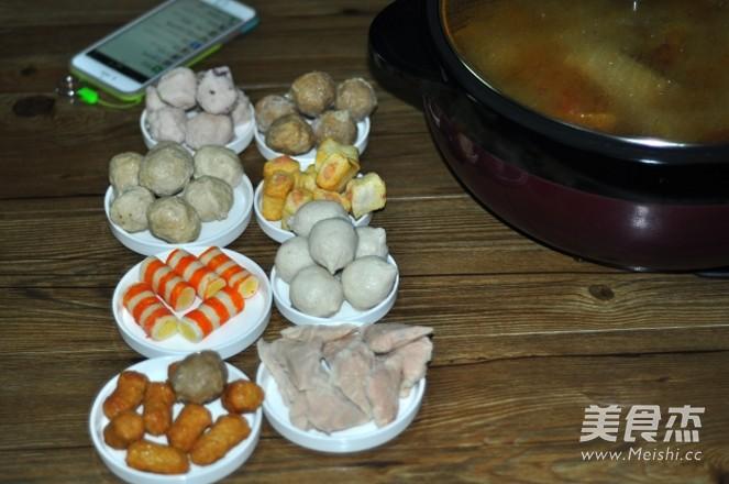 羊肉火锅怎样做