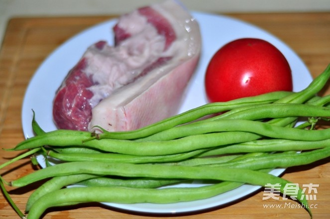 茄汁肉末豆角的做法大全