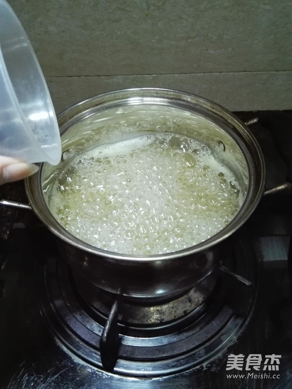 转化糖浆怎么做
