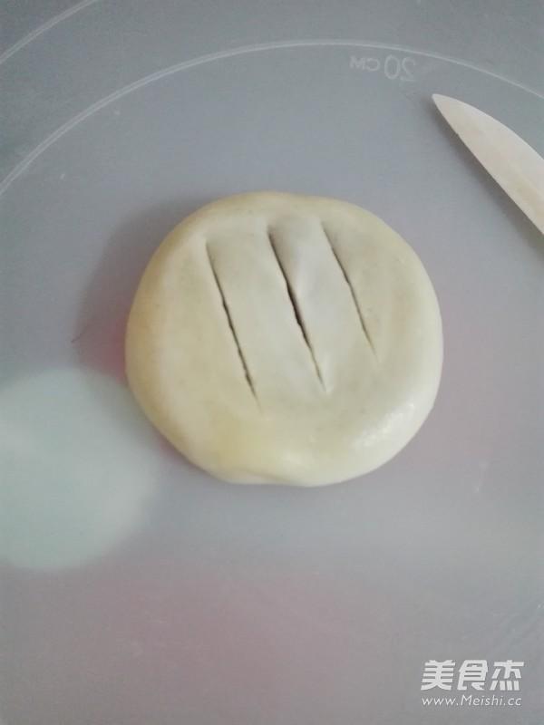 椰蓉红豆饼怎么炖