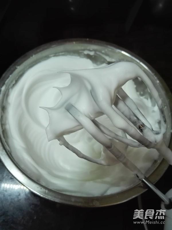 盒子奶油蛋糕怎么吃