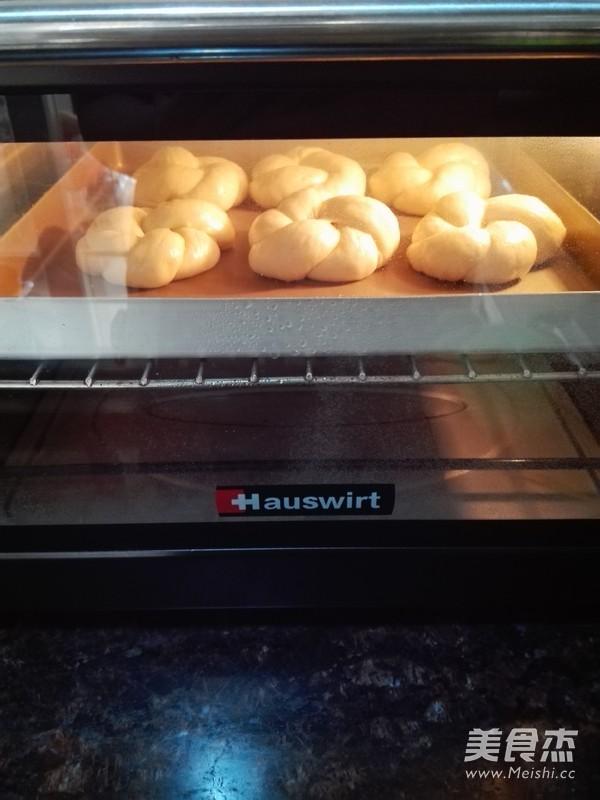 老式甜面包怎样炖