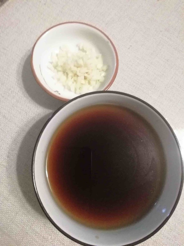 广式菜苔……耗汁菜苔的简单做法