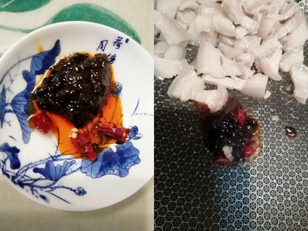 青蒜回锅肉怎么做