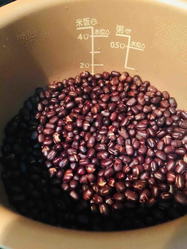 蜜红豆怎么做