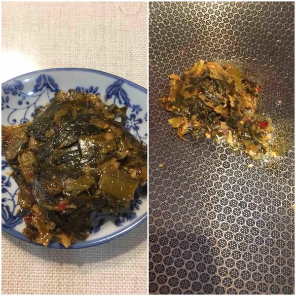老坛酸菜豆腐的家常做法