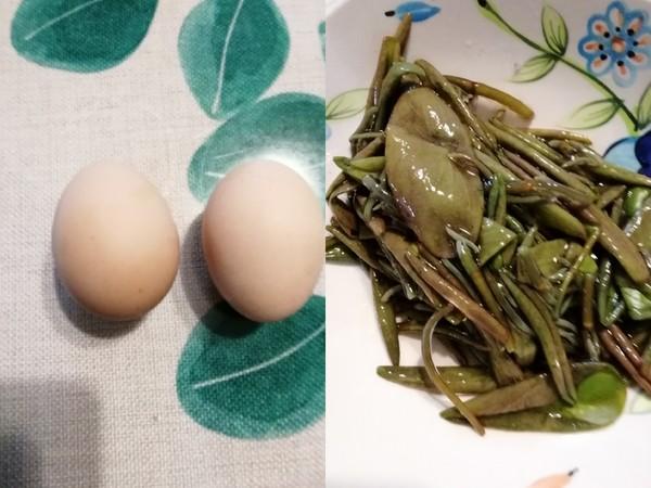 芙蓉莼菜汤的做法大全