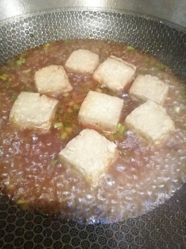 家常臭豆腐怎么做
