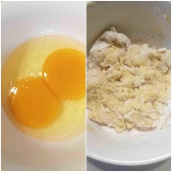 蛤蜊疙瘩汤的简单做法