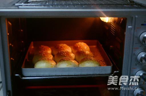 奶香小面包怎么煮