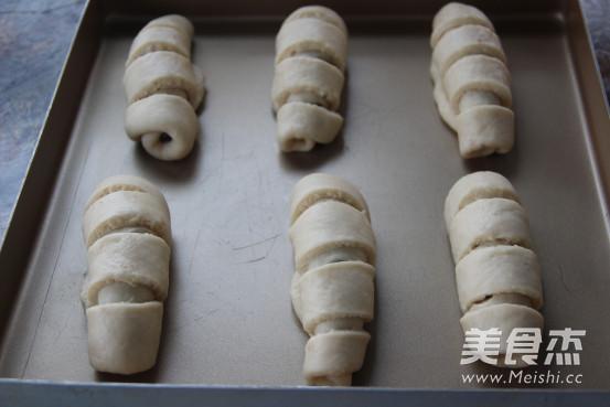 红豆面包怎么炒