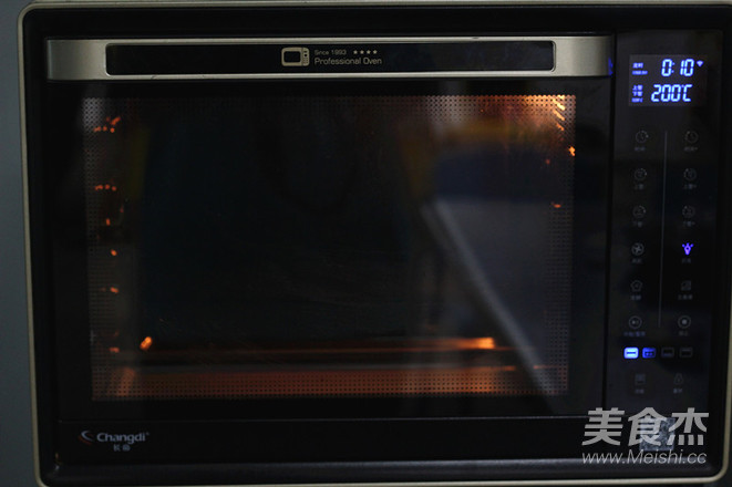 烤荸荠的做法大全