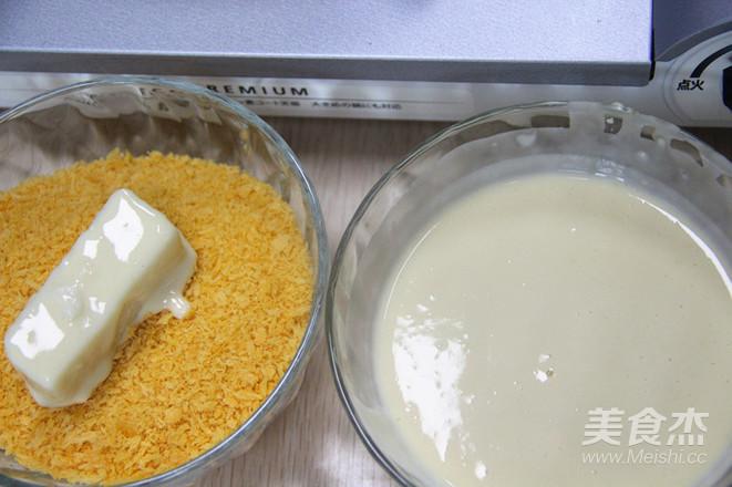 顺德特产炸牛奶怎么炒