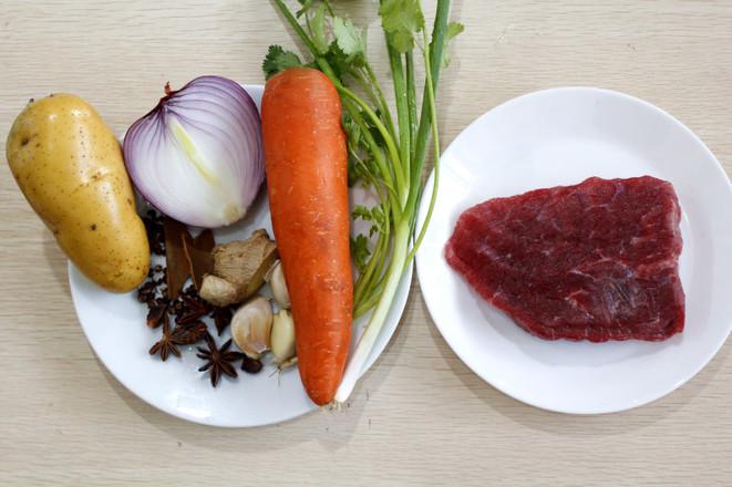 红萝卜红焖的做法大全