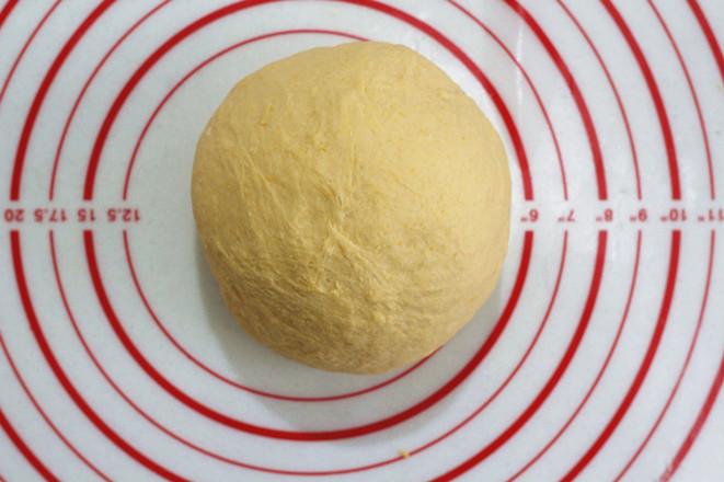 南瓜饼的家常做法
