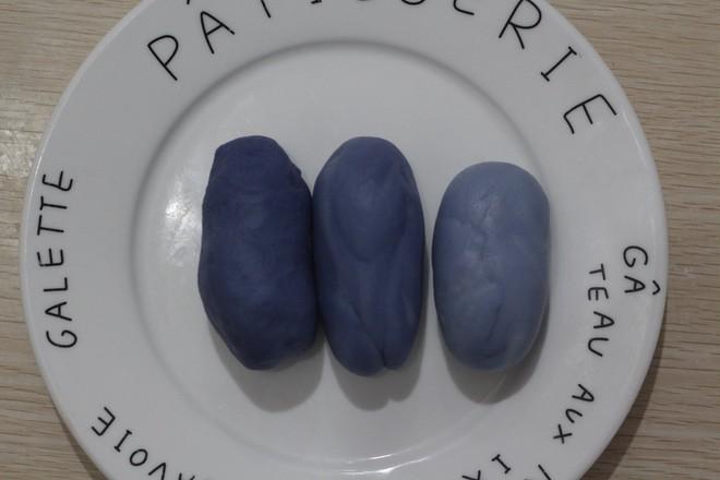 冰皮月饼(6个量)怎么炒