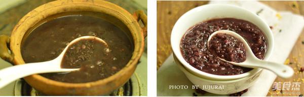 红豆小米粥的家常做法