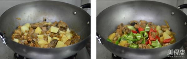 土豆烧排骨怎么吃