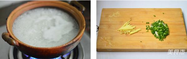 明虾粥的做法图解