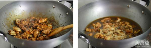 彩椒香菇鸡怎么吃