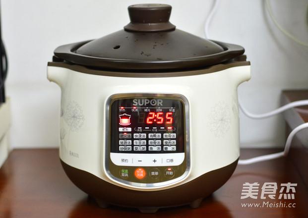 苏泊尔·中华炽陶当归炖鸡汤怎么煮