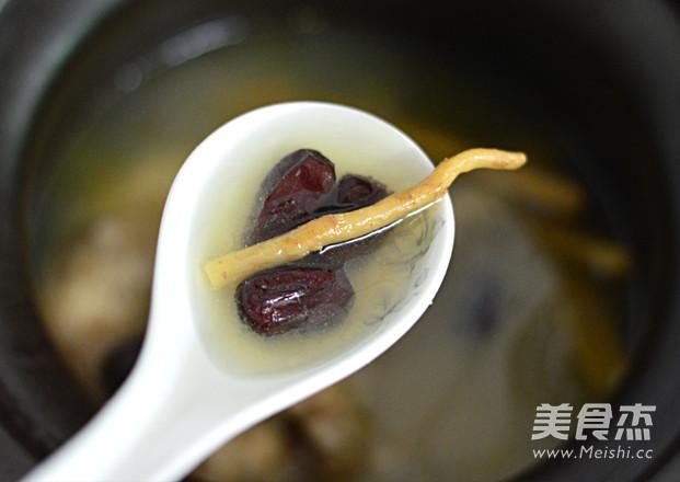 苏泊尔·中华炽陶当归炖鸡汤怎样做