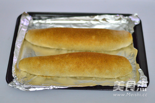 全麦面包怎么煮