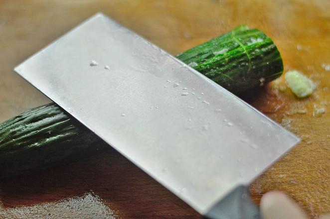 辣酱拌黄瓜的做法大全